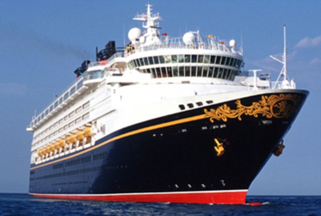 New Evidence In Case Of Missing Disney Cruise Line Crew Member - Cruise ship mysteries