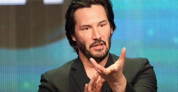 Why No One In Hollywood Wants To Hire Keanu Reeves
