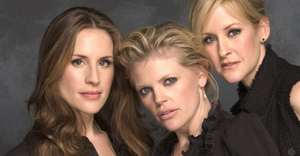 Dixie Chicks, Emily Robison, Natalie Maines, Martie Maguire